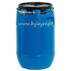 65L Metal clamp barrel Approved UN