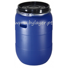 30L Metal clamp barrel Approved UN