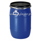 65L Metal clamp barrel and handle Approved UN