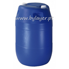 125L drum with narrow mouth cap