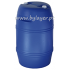 230L drum with narrow mouth cap